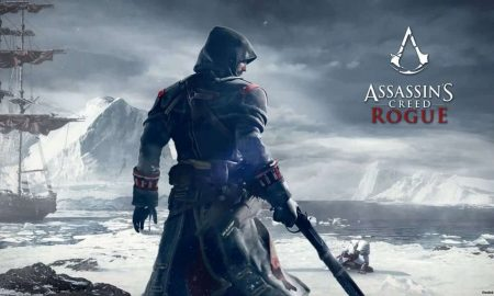 Assassin's Creed Rogue PC Version Full Game Free Download