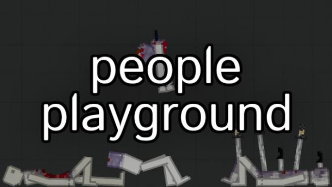 People Playground iOS/APK Full Version Free Download