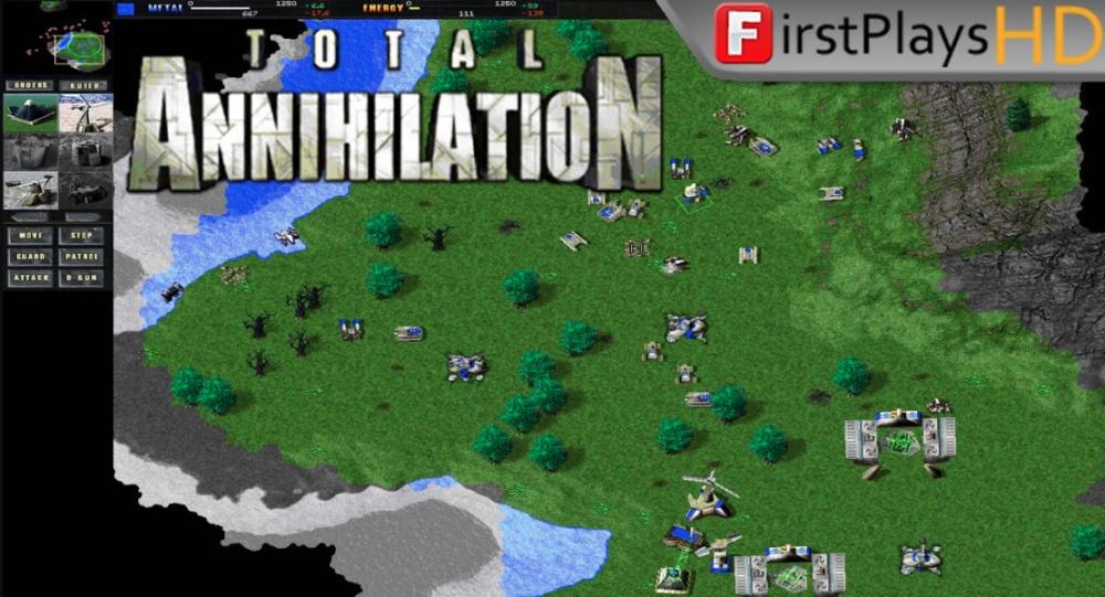 Planetary Annihilation Apk iOS Latest Version Free Download