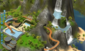 Rollercoaster Tycoon 3 Platinum PC Version Full Game Free Download