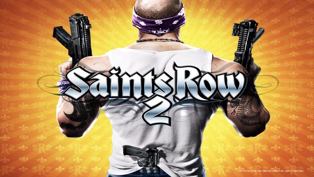 Saints Row 2 Apk Full Mobile Version Free Download