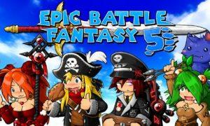 Epic Battle Fantasy 5 Apk iOS Latest Version Free Download