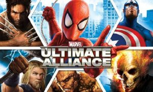 Marvel: Ultimate Alliance iOS/APK Version Full Game Free Download