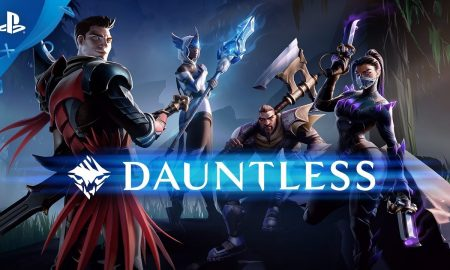 Dauntless Version Full Mobile Game Free Download