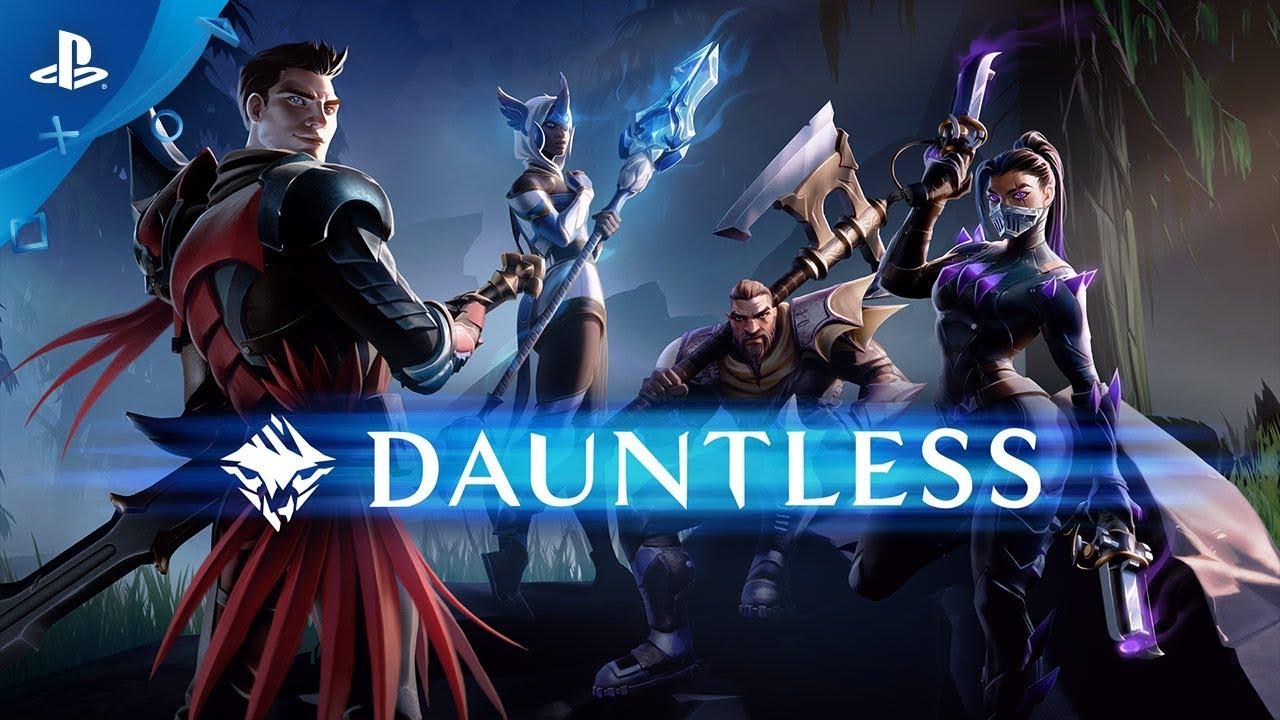 Dauntless Version Full Mobile Game Free Download