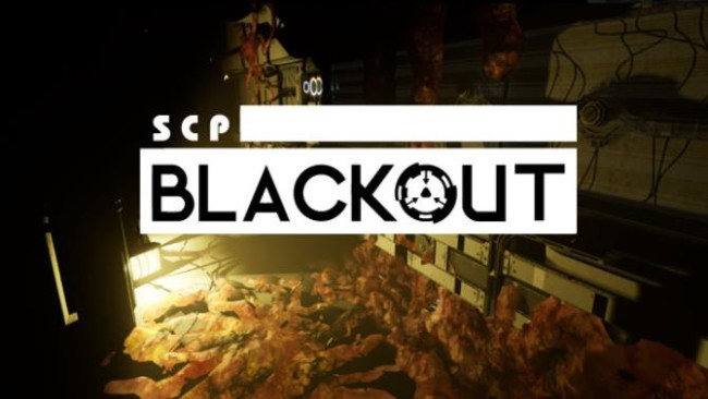 SCP: Blackout iOS/APK Full Version Free Download