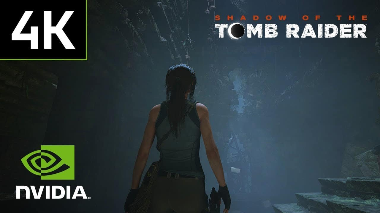 Shadow of The Tomb Raider Full Version PC Game Download