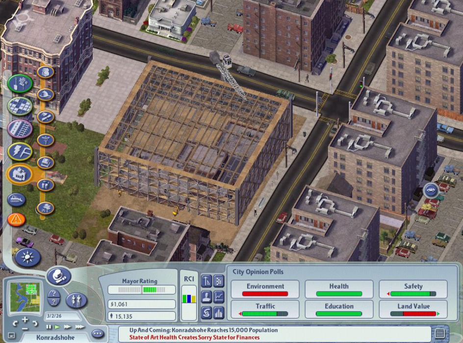 Simcity 4 Apk Full Mobile Version Free Download