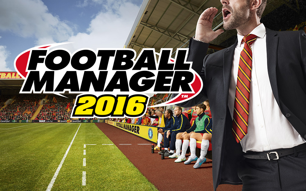 Football Manager 2016 PC Latest Version Game Free Download