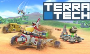 TerraTech Apk Full Mobile Version Free Download