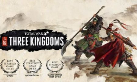 Total WAR: THREE KINGDOMS Apk Full Mobile Version Free Download