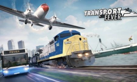 Transport Fever iOS/APK Version Full Game Free Download