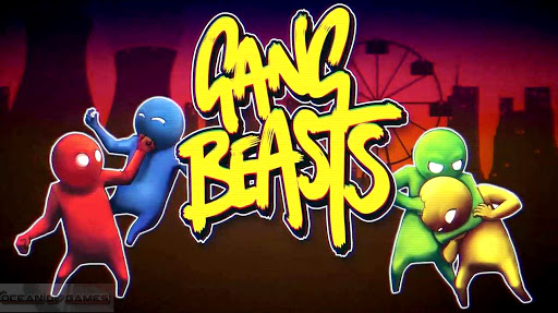 Gang Beasts Full Version PC Game Download