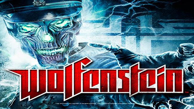 Wolfenstein (2009) Apk Full Mobile Version Free Download