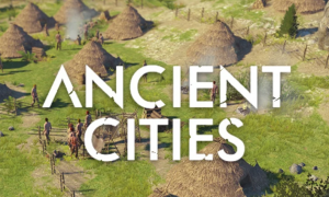 Ancient Cities PC Latest Version Game Free Download