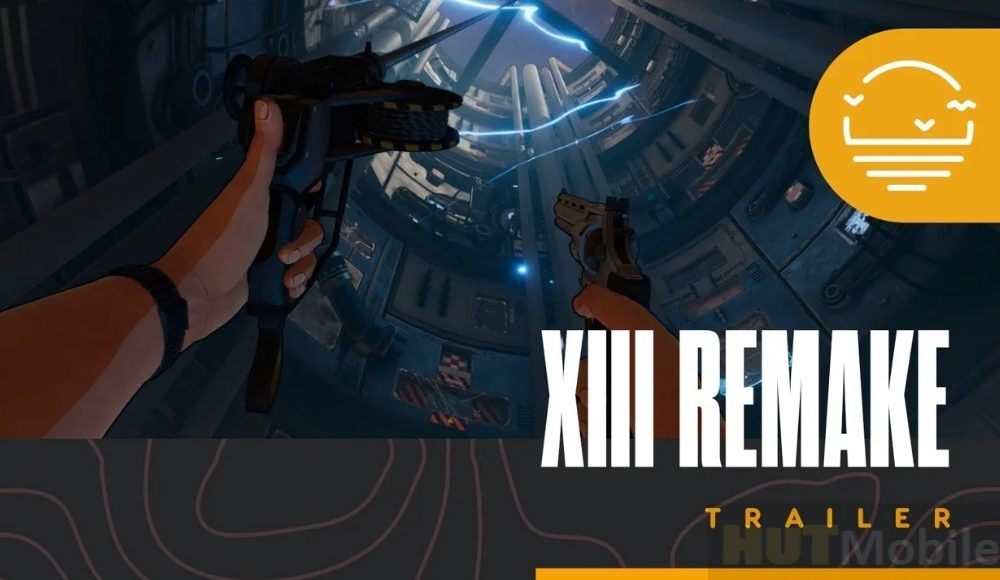 XIII Remaker iOS/APK Full Version Free Download