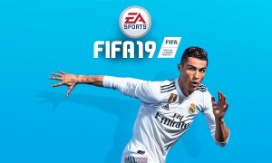 FIFA 19 PC Latest Version Game Free Download