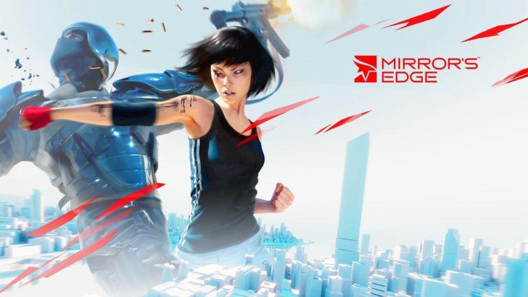 Mirror's Edge PC Version Full Game Free Download