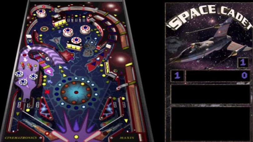 3d Pinball Space Cadet PC Latest Version Game Free Download