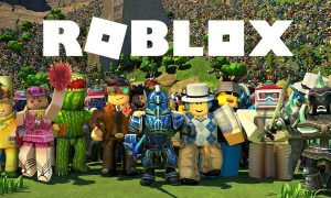 Roblox PC Version Full Game Free Download
