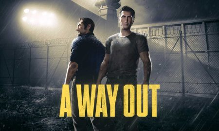A Way Out PC Latest Version Game Free Download