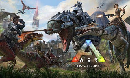 ARK Survival Evolved Full Mobile Game Free Download
