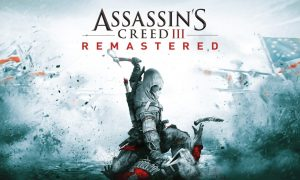 ASSASSINS CREED 3 Apk iOS Latest Version Free Download