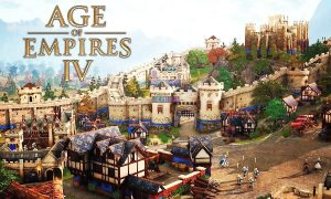Age of Empires 4 Full Version PC Game Download