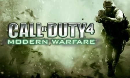 Call of Duty 4 Modern Warfare iOS/APK Full Version Free Download
