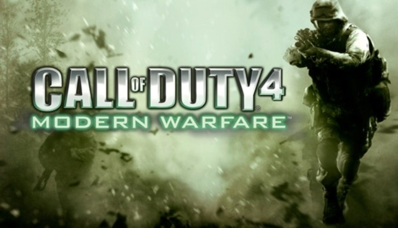 Call of Duty 4 Modern Warfare iOS/APK Full Version Free Download