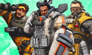 Apex Legends Apk Full Mobile Version Free Download