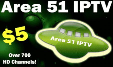 Area 51 IPTV iOS/APK Version Full Game Free Download