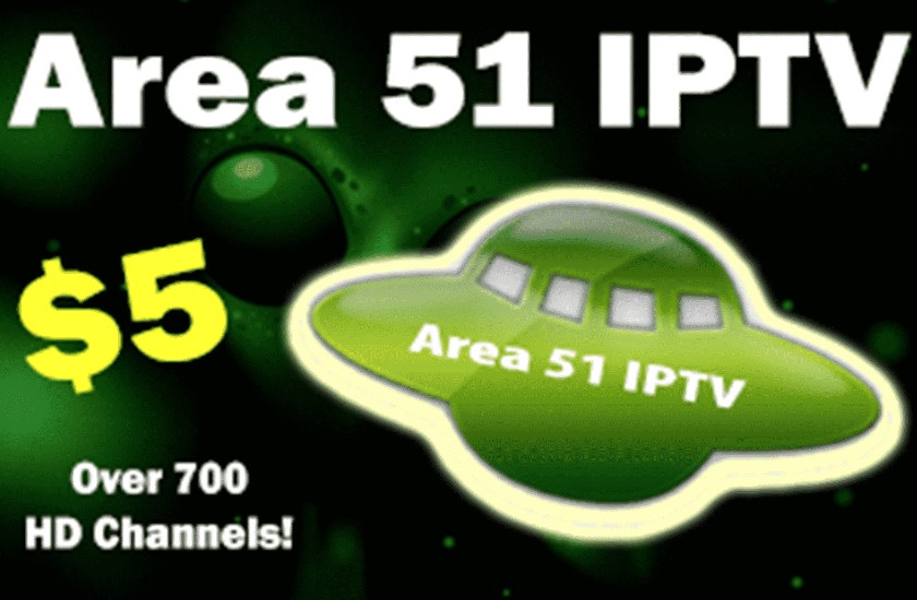 Area 51 IPTV iOS/APK Version Full Game Free Download
