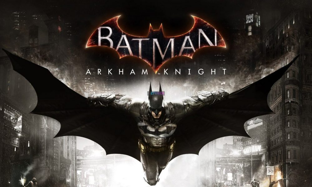 Batman Arkham Knight Full Mobile Game Free Download