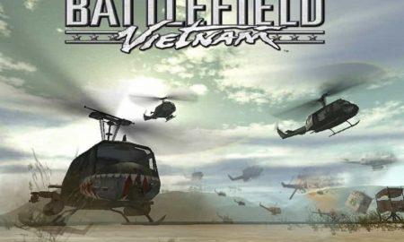 Battlefield VietnamFull Mobile Game Free Download
