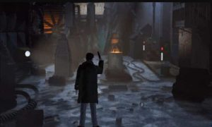 Blade Runner PC Latest Version Game Free Download