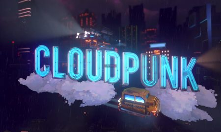 Cloudpunk iOS/APK Version Full Game Free Download