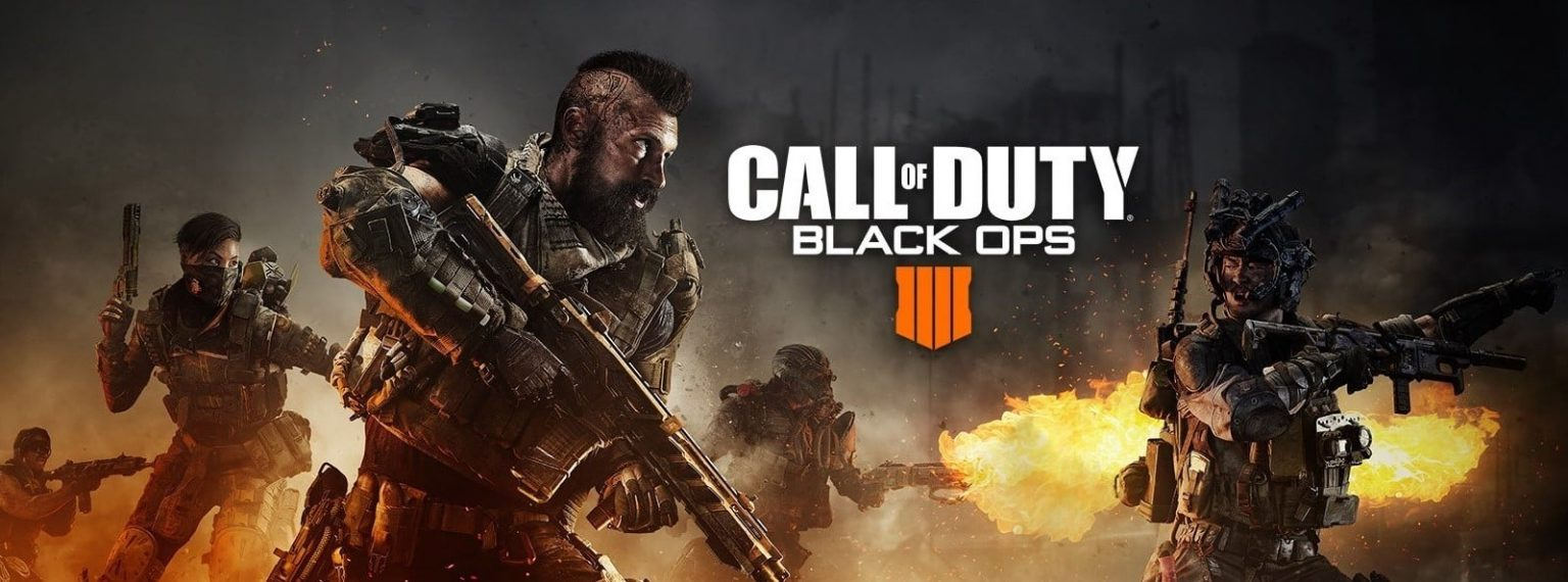Call of Duty Black Ops 4 Version Full Mobile Game Free Download
