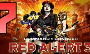 Command & Conquer Red Alert 3 Apk iOS Latest Version Free Download