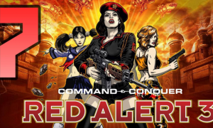 Command & Conquer Red Alert 3 Full Version PC Game Download