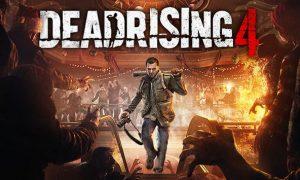 Dead Rising 4 Apk Full Mobile Version Free Download