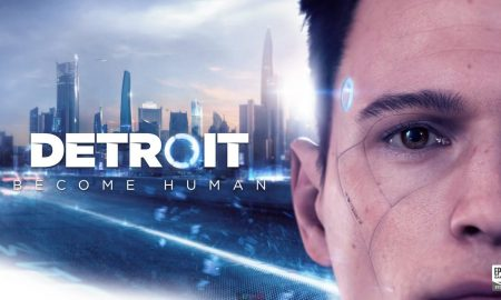 Detroit Become Human iOS Version Full Game Free Download