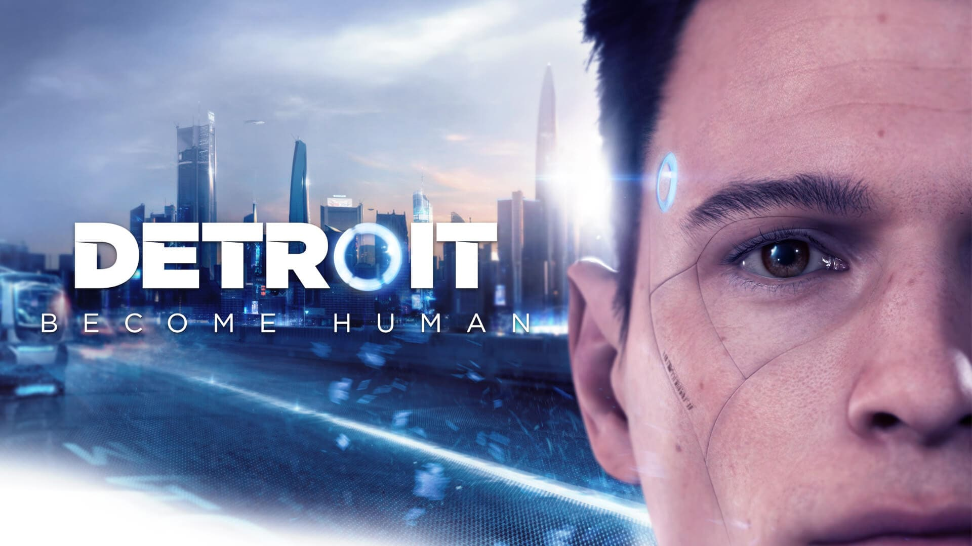 Detroit: Become Human PC Version Game Free Download