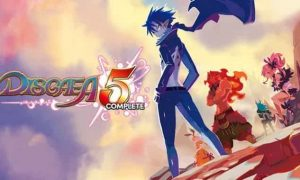 Disgaea 5 Complete Apk Full Mobile Version Free Download