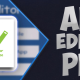 Editor Pro Apk iOS Latest Version Free Download