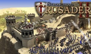 Stronghold Crusader PC Version Game Free Download