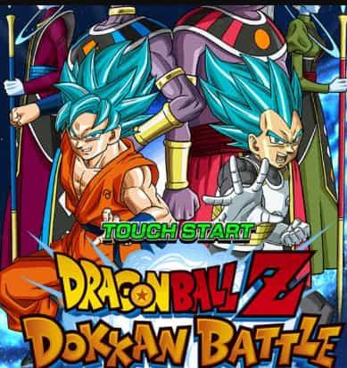 Dragon Ball Z Dokkan Battle PC Latest Version Game Free Download