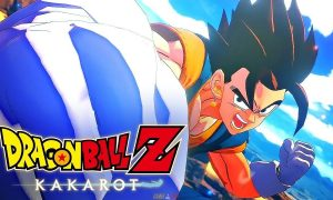 Dragon Ball Z Kakarot iOS Latest Version Free Download