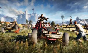 Dying Light PC Latest Version Game Free Download