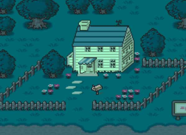 Earthbound Full Version PC Game Download